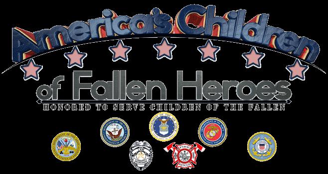 America's Children of Fallen Heroes