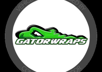 Gator Wraps